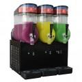 Penguin Triple Bowl slush Drinks Machine