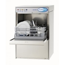 Classeq D400DUO Commercial Dishwasher