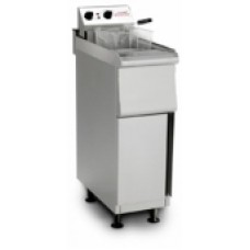 Mondena MSPF6 12 Litre Single Pedestal Fryer