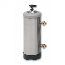 8 Litre Manual Water Softener