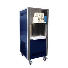 Easicook Two Flavour + Mix Tap Ice Cream & Frozen Yogurt Machine