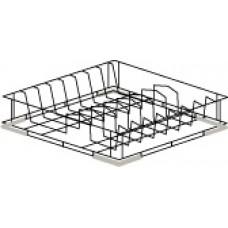 450x450mm Commercial Dishwasher Basket