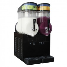 Penguin Double Bowl slush Drinks Machine