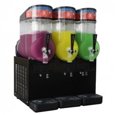 Penguin Triple Bowl slush Drinks Machine