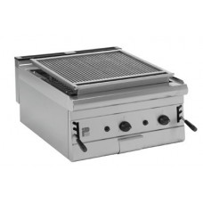 PARRY PGC6 LPG AND NATURAL GAS CHARGRILL