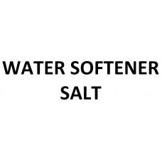 Salt Pack (25kg)