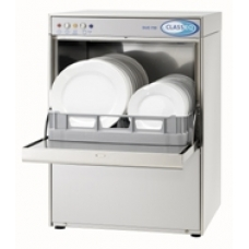 Classeq D500DUO Commercial Dishwasher