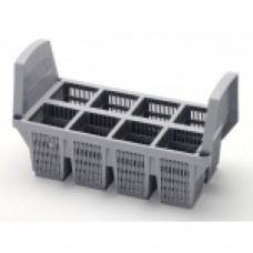 Cutlery Basket - 8 Compartment