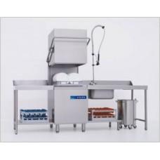 Eurowash 383BT Passthrough Dishwasher