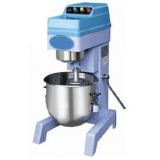 Heavy Duty 10 Litre Planetary Food Mixer