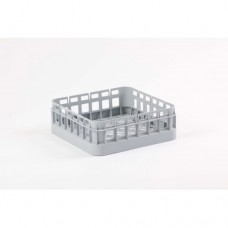 400x400mm Glasswasher Basket