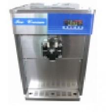 Easicook Single Flavour Ice Cream & Frozen Yogurt Machine